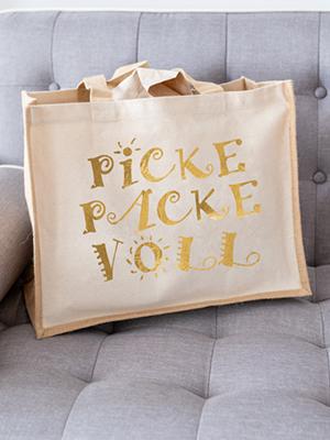 Shopper - Tasche